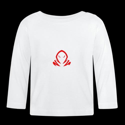 New Official TagX Logo - Vauvan pitkähihainen paita
