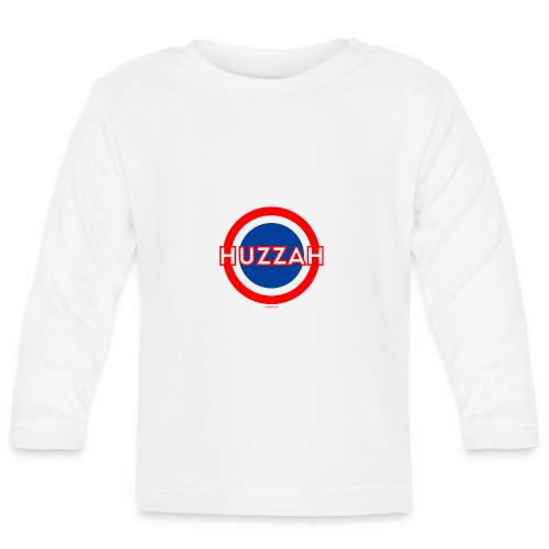 Huzzah - T-shirt