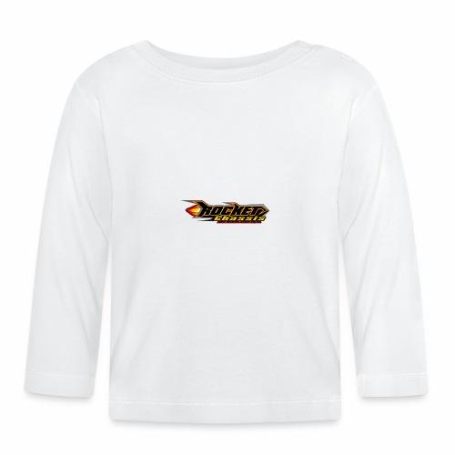 Raketen Chassis - Baby Langarmshirt