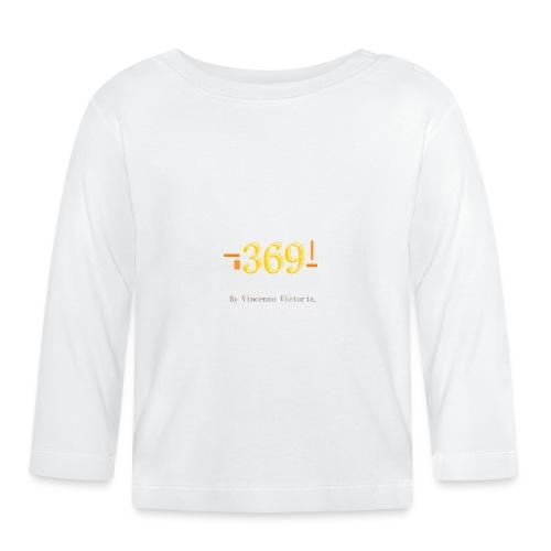 369 by vincenzo victoria VV - Baby Langarmshirt