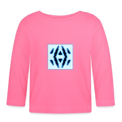 Lichtertanz #3 - Baby Langarmshirt