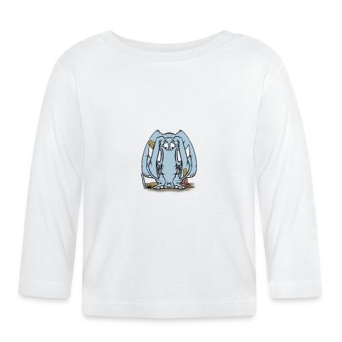 Suckofant - Långärmad T-shirt baby