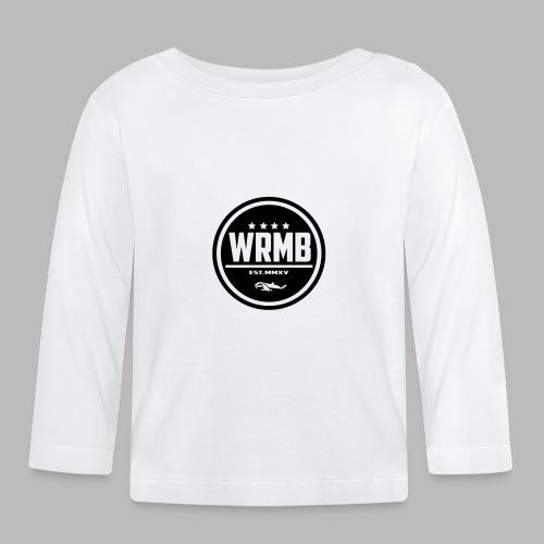 Balise principale - T-shirt manches longues Bébé