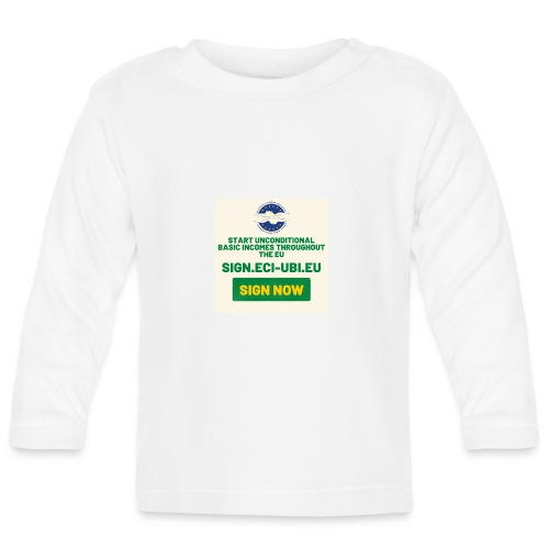 start unconditional basic incomes - T-shirt