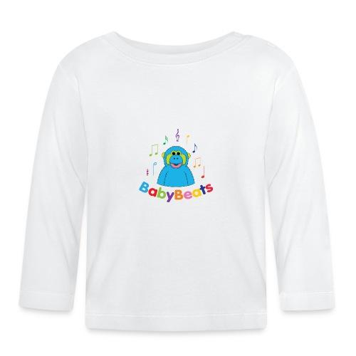 BabyBeats - Baby Long Sleeve T-Shirt