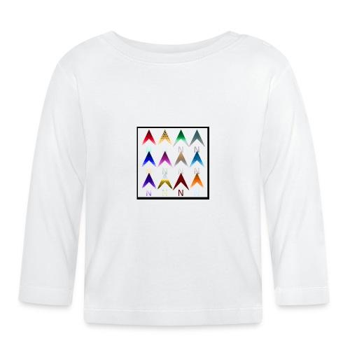 Noordpijlen - T-shirt