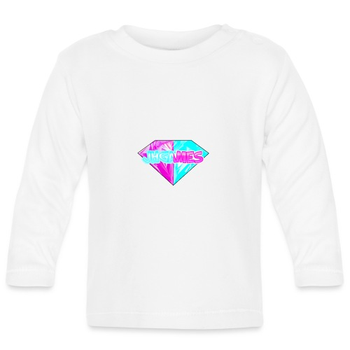 JHGAMES Shirt met logo - T-shirt