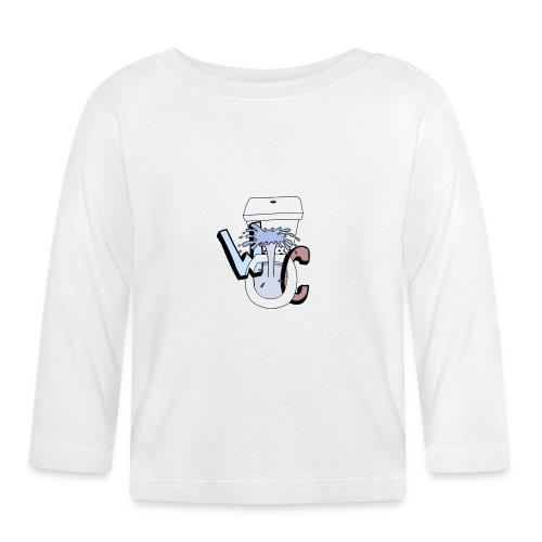 WekelijkseContent Sweater - T-shirt