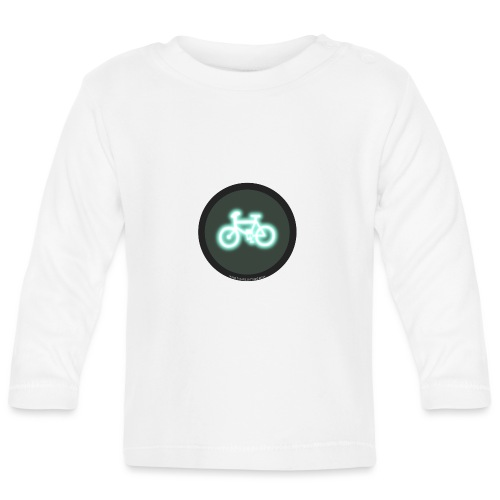 t6png - Baby Long Sleeve T-Shirt