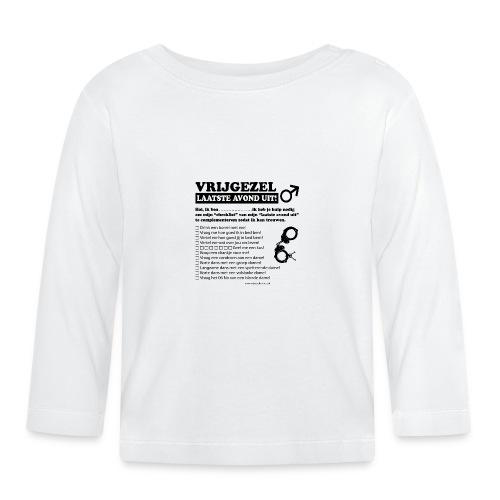 Vrijgezellenshirt man - T-shirt