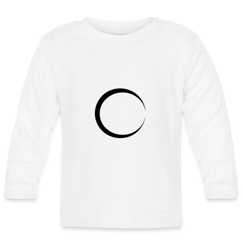 iori moon2 - T-shirt manches longues Bébé