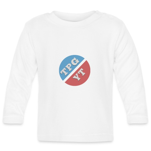 The Official TPG Cap - Baby Long Sleeve T-Shirt