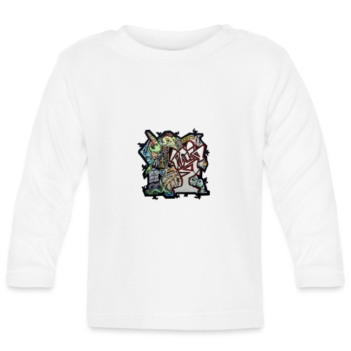 Connections - Baby Long Sleeve T-Shirt