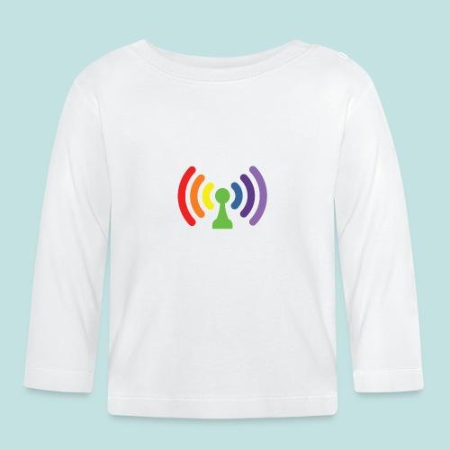 Bi-Fi - Baby Long Sleeve T-Shirt