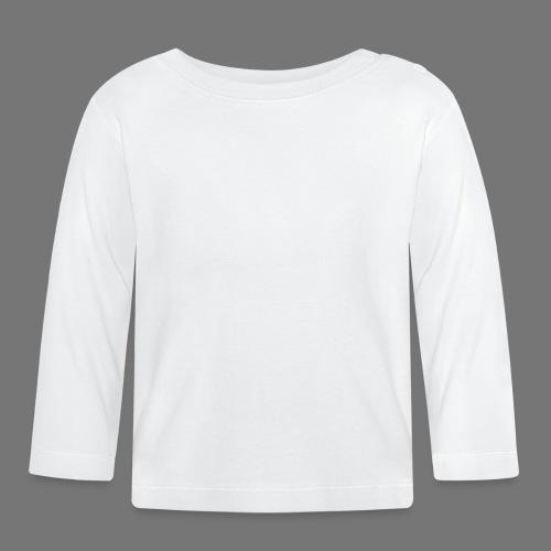 logoPAC-Blanc - T-shirt manches longues Bébé