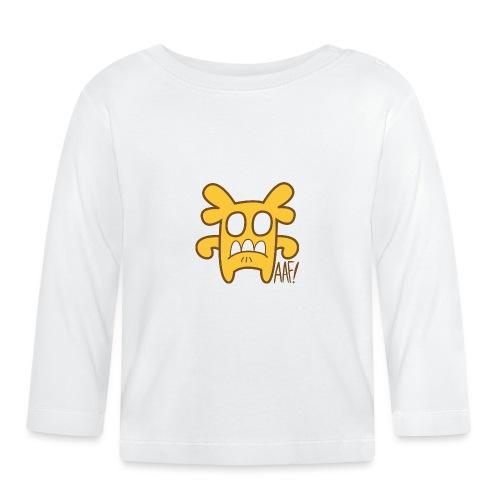 Gunaff - Baby Long Sleeve T-Shirt