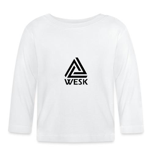 kleren WESK - T-shirt