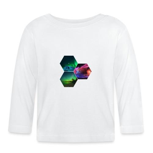 Aurora - Maglietta a manica lunga per bambini