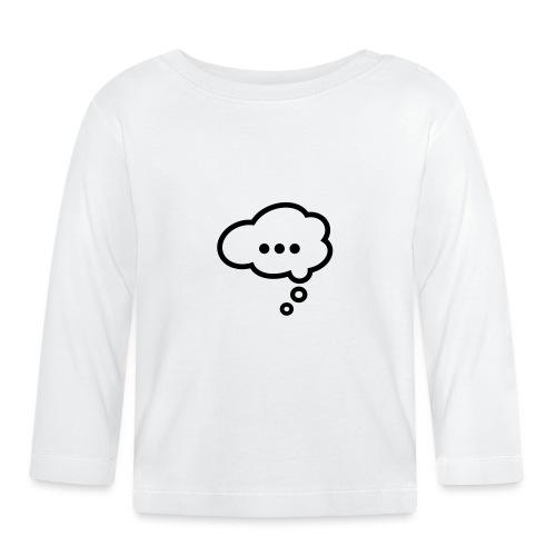 bubble - T-shirt manches longues Bébé