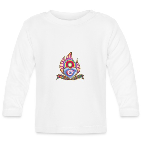 Heartburning - Baby Long Sleeve T-Shirt