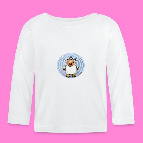 Halloween-sheep - T-shirt