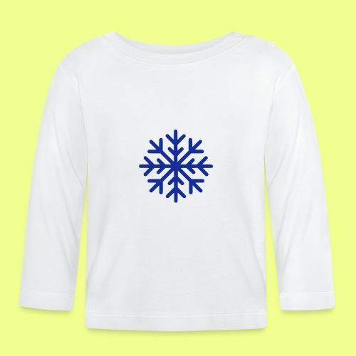 COPO DE NIEVE - Camiseta manga larga bebé