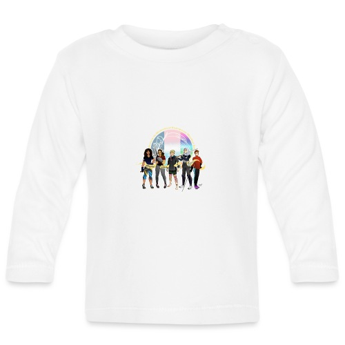 HEMAWomen1 - Baby Long Sleeve T-Shirt
