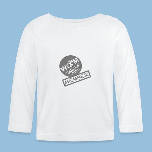 WheelChair Mafia member 001 - T-shirt