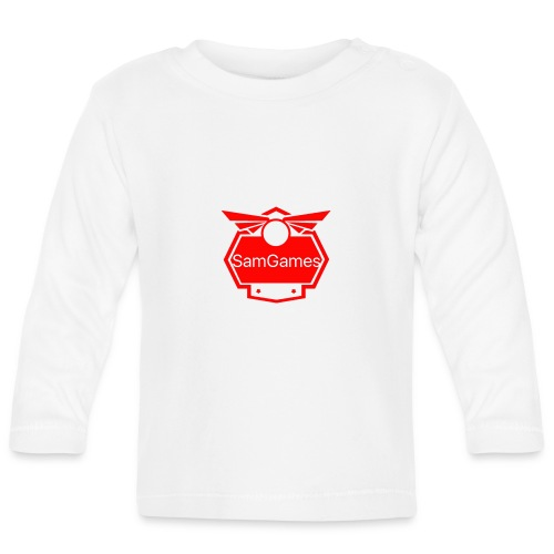 Kids and Babies Clothes - Baby Long Sleeve T-Shirt
