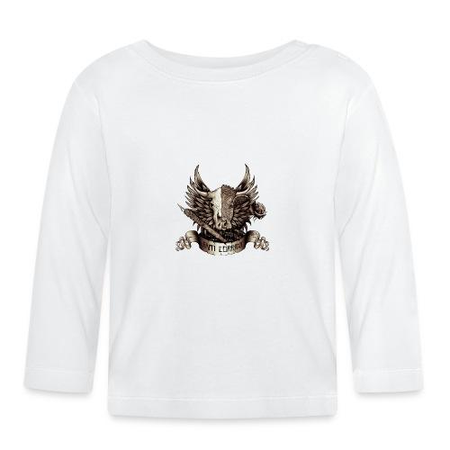Anti Corrida II - T-shirt manches longues Bébé