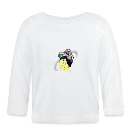 Innamorati - Maglietta a manica lunga per bambini