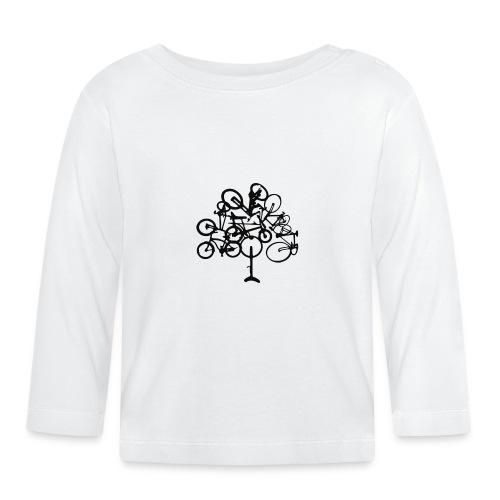 Treecycle - Baby Long Sleeve T-Shirt