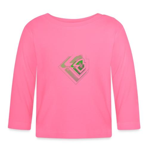 BRANDSHIRT LOGO GANGGREEN - T-shirt