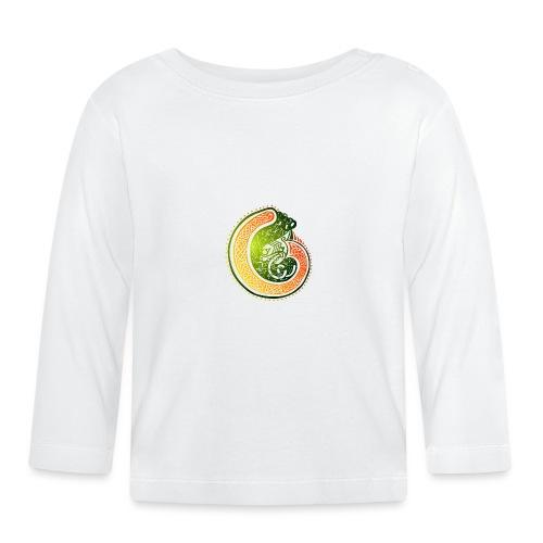 Celtic Twist - Vauvan pitkähihainen paita