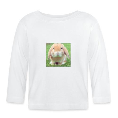 Bunny: Phone Case - Baby Long Sleeve T-Shirt