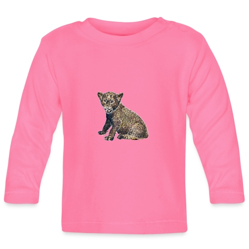 Lil Lion - Baby Long Sleeve T-Shirt