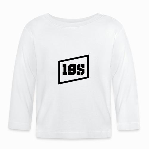 19series Logo - Baby Langarmshirt