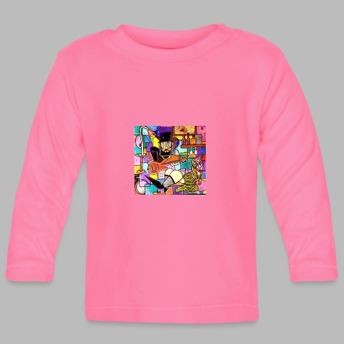 Vunky Vresh Vantastic - T-shirt