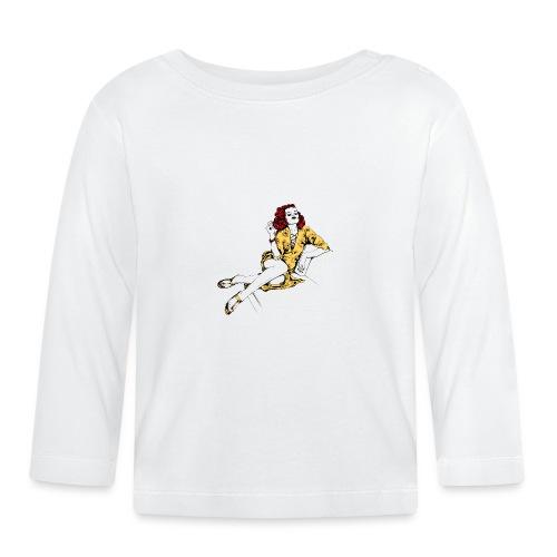 Women12 - Baby Langarmshirt