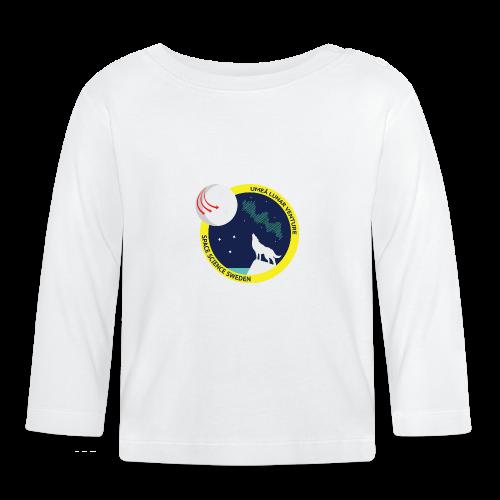 ULV - Umeå Lunar Venture - Långärmad T-shirt baby