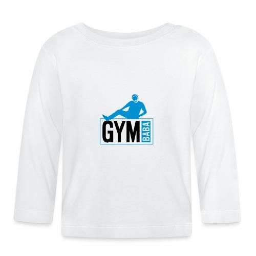 Gym baba 2 2c - T-shirt manches longues Bébé
