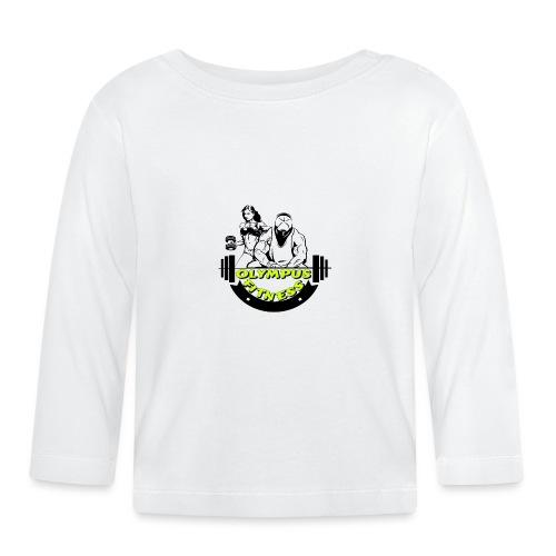 iPiccy Design - Maglietta a manica lunga per bambini