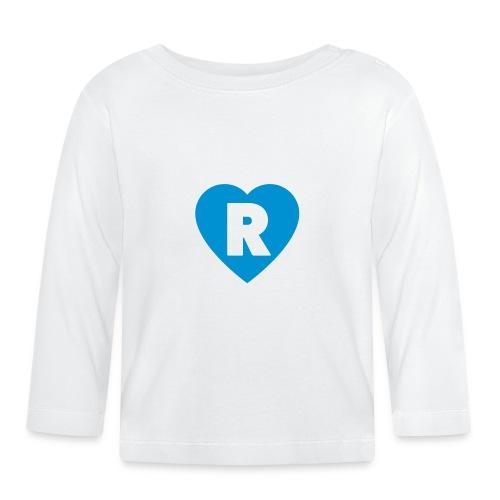 cuoRe - Maglietta a manica lunga per bambini