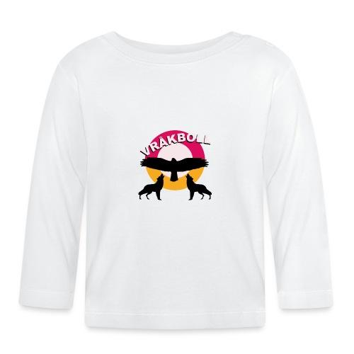 VRÅKBOLL - Långärmad T-shirt baby