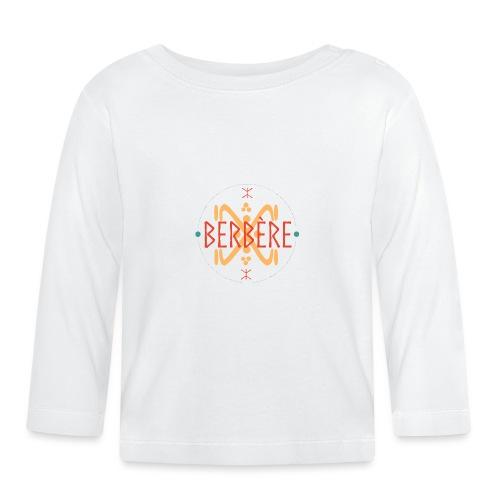 Berbère - T-shirt manches longues Bébé