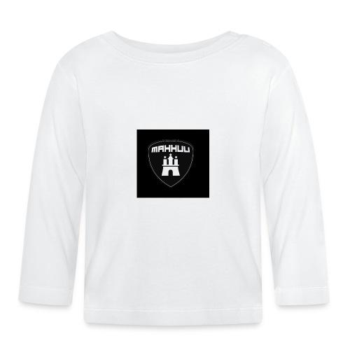 Neue Bitmap jpg - Baby Langarmshirt
