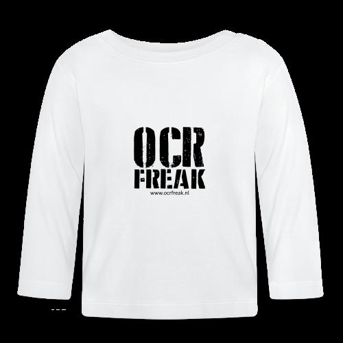 OCR Freak - T-shirt
