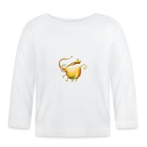 68 For kids 002 - Camiseta manga larga bebé