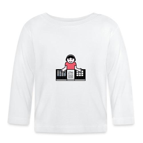 Ableto DJ - T-shirt