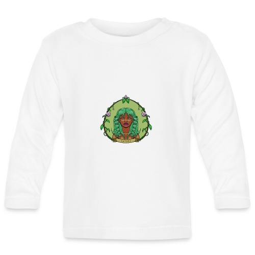 Mother Nature - Camiseta manga larga bebé